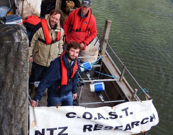 NTZ research