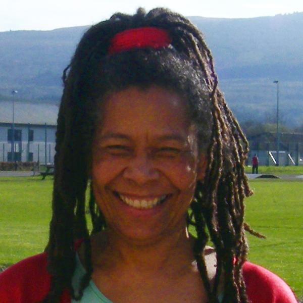 Cicely Gill