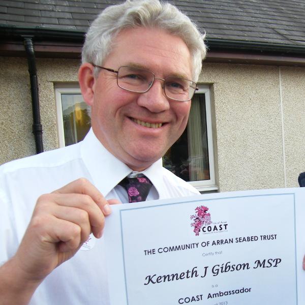Kenneth Gibson