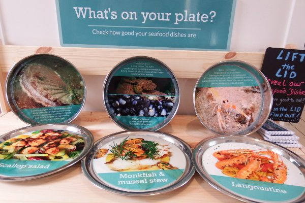 Seafoodsurprise