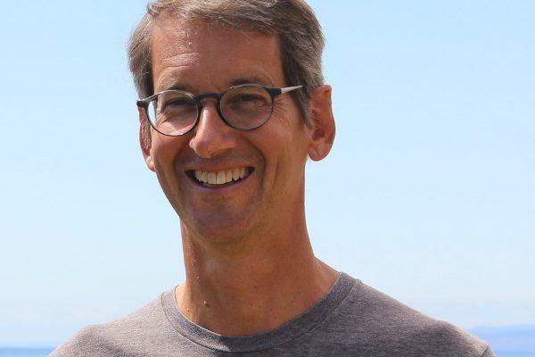 Simon Baxter