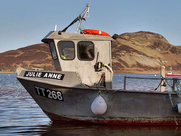 Inshore fisheries