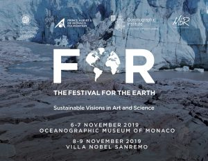 festival for the earth